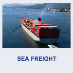 IWT Sea Freight